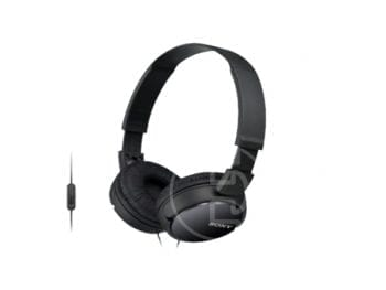 Casque audio Sony MDR-ZX110AP