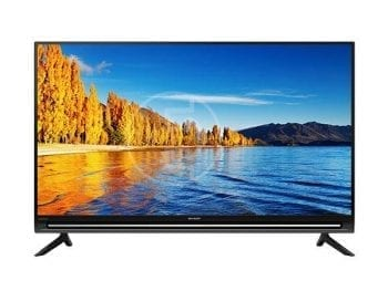 "Téléviseur Sharp 40""LED Full-HD - LC40SA5200"