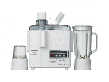 Juicer blender Panasonic MJ-M176P - 1L