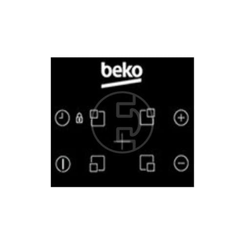 Plaque à induction Beko HQI64400AT 4 foyers