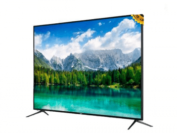 "Téléviseur STAR X 65"" UH680V - SMART TV"
