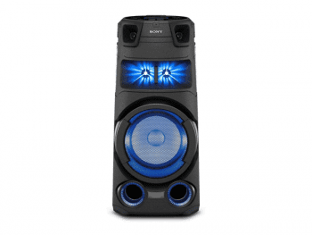 Mini chaine Sony MHC-V73D - Bluetooth