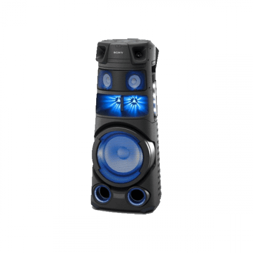 Mini chaine Sony MHC-V83D - Bluetooth