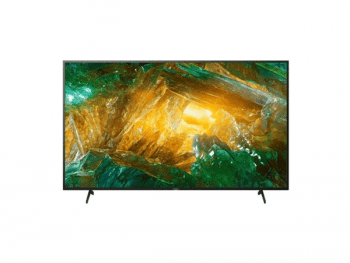 """Sony 43"""" KD43X7500H TV - Android 4K"""
